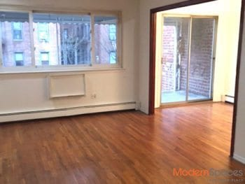 Large 2 bed*Dining room*Balcony