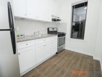 Renovated 1 bedroom near 30th ave