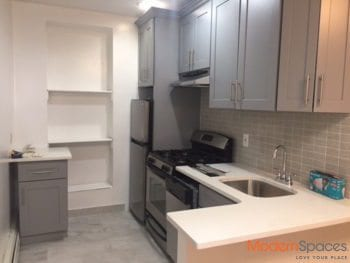 Beautifully renovated 1 bed*$1850*Broadway area