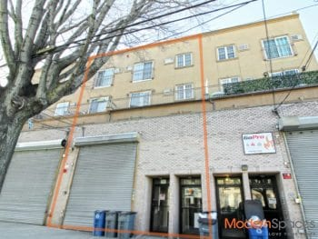 2500 sqft Warehouse plus 3 gorgeous apartments  – 421A Tax Abatement
