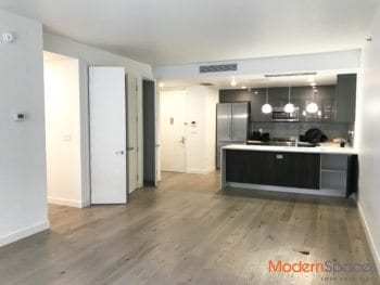 All New 2/2 with Huge Outdoor Space!