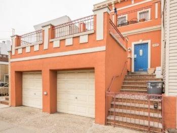 Unique 2 Family Property in Astoria