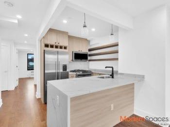 New Ultra-Modern Boutique Condominium in the Heart of Astoria!