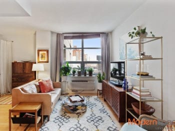 5-09 48th Avenue Unit 7G – Large Alcove Studio