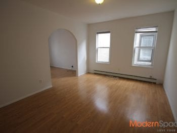 Spacious Three Bedroom w/ Parking – Available Now!