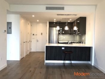 GORGEOUS 1 BR + 1 BA + BALCONY – AVAIL MAY 1ST-