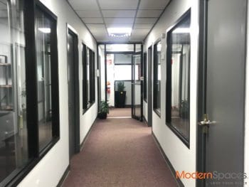 Move-in Ready Office Space – Near Subway – 3800sqft !!