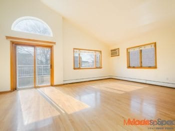 SPACIOUS 3 BEDROOM ON UPPER DITMARS WITH BALCONY