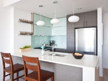 IMPECCABLE 1BR AT THE INDUSTRY LIC