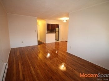 Three Bedroom w/ Two Full Bathrooms – Available Now!