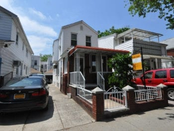 Fully Detached Single Family Home – Prime Gravesend, Brooklyn