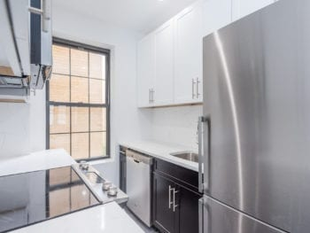NO FEE Gut Renovated 3 Bedroom Apartment in Prime Kew Gardens Location!