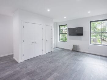 NO FEE Gut Renovated 4 Bedroom Apartment in Prime Kew Gardens Location!