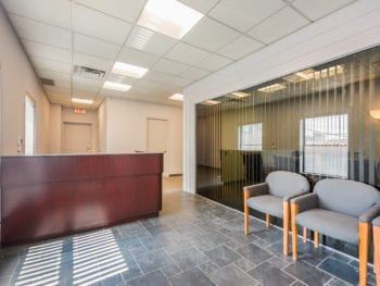 2,000 Square Feet of Finished Office Space for Rent