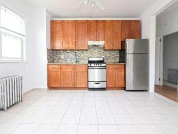 Large Spacious Apartment for Rent in Astoria
