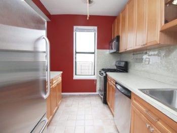 Kaufman Studios area 2BR for rent in Astoria
