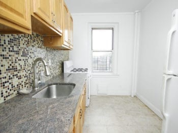 Large 1BR for rent in Astoria steps to all
