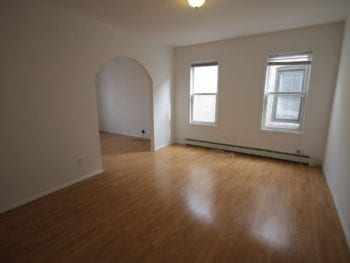 Spacious Three Bedroom w/Outdoor Space and Parking – Available Now!