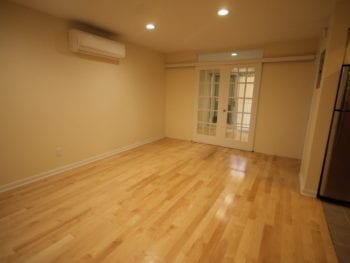 Gut Renovated Two Bedroom – Available Now!