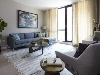 Southern Exposure 2 BR/ 2 BA  w/ Balcony at Murray Park South