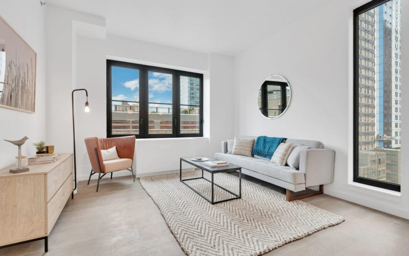 Modern Spaces   Astoria - LIC Condos & Rentals