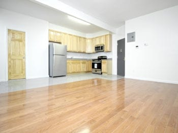 Newly Renovated Spacious 2 Bed * Astoria*